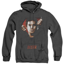 Image for Dexter Heather Hoodie - Body Bag
