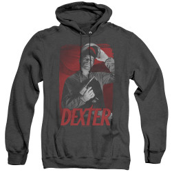 Image for Dexter Heather Hoodie - See Saw