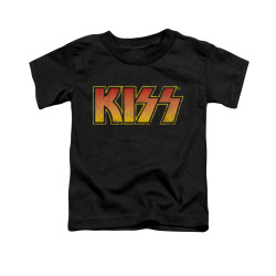 Image for Kiss Toddler T-Shirt - Classic