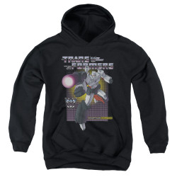 Image for Transformers Youth Hoodie - Megatron