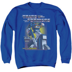 Image for Transformers Crewneck - Soundwave
