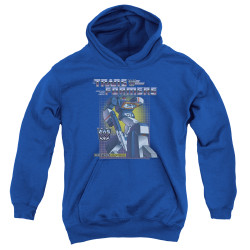 Image for Transformers Youth Hoodie - Soundwave
