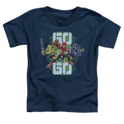 Image for Power Rangers Toddler T-Shirt - Beast Morphers Go Go