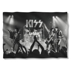 Image for Kiss Pillow Case - Staged