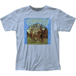 Image for Creedence Clearwater Revival Debut Album T-Shirt
