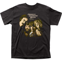 Image for Creedence Clearwater Revival Pendulum T-Shirt
