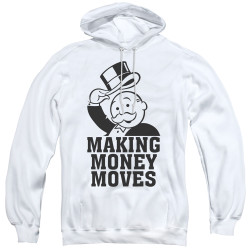 Image for Monopoly Hoodie - Money Moves