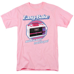 Image for Easy Bake Oven T-Shirt - Treats