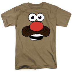 Image for Mr. Potato Head T-Shirt - Big Potato