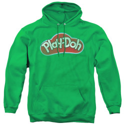 Image for Play Doh Hoodie - Green Lid