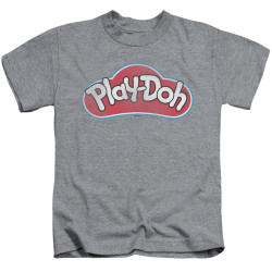Image for Play Doh Kids T-Shirt - Dohs