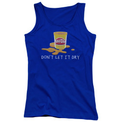 Image for Play Doh Girls Tank Top - Dry Out