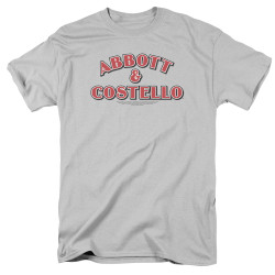 Image for Abbott & Costello T-Shirt - Logo