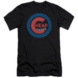 Image for Cheap Trick Premium Canvas Premium Shirt - Cub