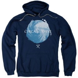 Image for Circa Survive Hoodie - Storm