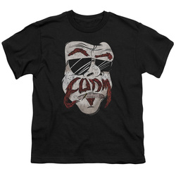 Image for Eagles of Death Metal Youth T-Shirt - Stache