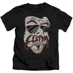 Image for Eagles of Death Metal Kids T-Shirt - Stache