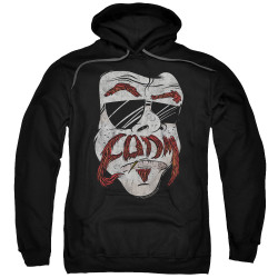 Image for Eagles of Death Metal Hoodie - Stache