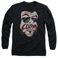 Image for Eagles of Death Metal Long Sleeve T-Shirt - Stache