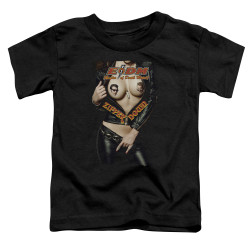 Image for Eagles of Death Metal Toddler T-Shirt - Zipper Down