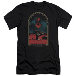 Image for Empire of the Sun Premium Canvas Premium Shirt - Balance