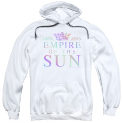 Image for Empire of the Sun Hoodie - Rainbow Logo