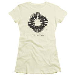 Image for Janes Addiction Girls T-Shirt - Irrestible Force