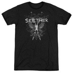 Image for Seether Ringer - Suffer