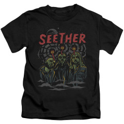 Image for Seether Kids T-Shirt - Mind Control