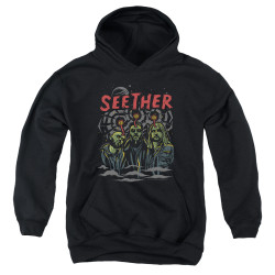 Image for Seether Youth Hoodie - Mind Control