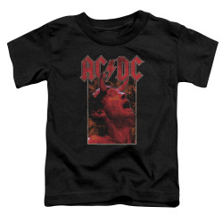 Image for AC/DC Toddler T-Shirt - Horns