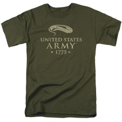 Image for U.S. Army T-Shirt - This We'll Defend