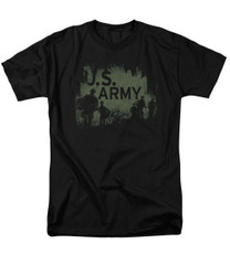 Image for U.S. Army T-Shirt - Soldiers