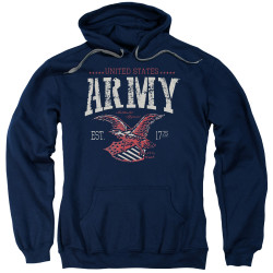 Image for U.S. Army Hoodie - Established 1775