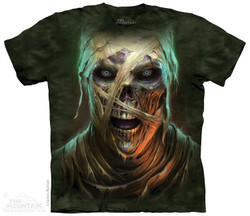 Image for The Mountain T-Shirt - Mummy