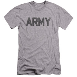 Image for U.S. Army Premium Canvas Premium Shirt - Star