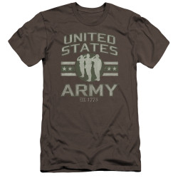 Image for U.S. Army Premium Canvas Premium Shirt - United States Army