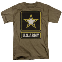 Image for U.S. Army T-Shirt - Big Logo