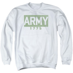 Image for U.S. Army Crewneck - Block Logo