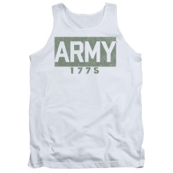 Image for U.S. Army Tank Top - Block Logo