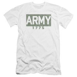 Image for U.S. Army Premium Canvas Premium Shirt - Block Logo