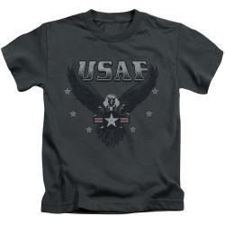 Image for U.S. Air Force Kids T-Shirt - Incoming