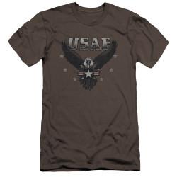 Image for U.S. Air Force Premium Canvas Premium Shirt - Incoming