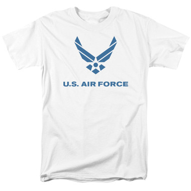 Image for U.S. Air Force T-Shirt - Distressed Logo