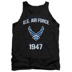 Image for U.S. Air Force Tank Top - Property of the United States Air Force