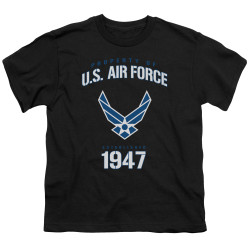 Image for U.S. Air Force Youth T-Shirt - Property of the United States Air Force