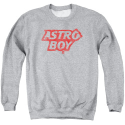 Image for Astro Boy Crewneck - Logo