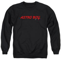 Image for Astro Boy Crewneck - Classic Logo