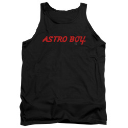 Image for Astro Boy Tank Top - Classic Logo