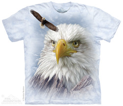 Image for The Mountain T-Shirt - Eagle Mountain